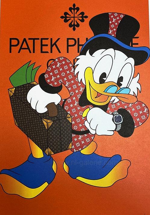 PATEK PHILIPPE - by Gomor