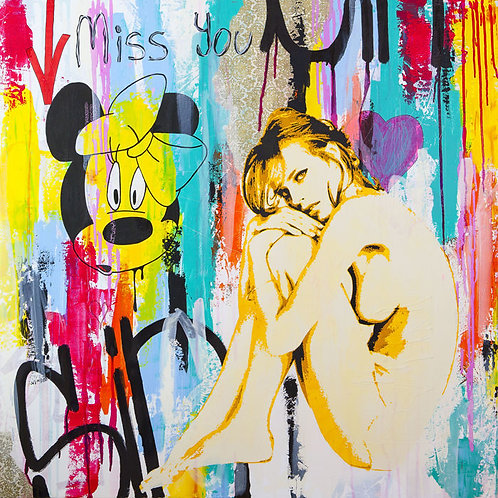 MISS YOU - Christopher Henry