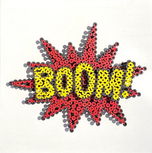 BOOM 3D mini - Alessandro Padovan