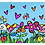Thumbnail: MAGIC GARDEN - by Romero Britto