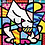 Thumbnail: SAM the CAT - Romero Britto
