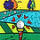 Thumbnail: LOVE GOLF - Romero Britto