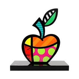 big apple Sculpture