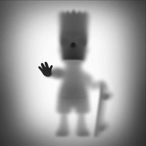 Whatshisname Gone Bart