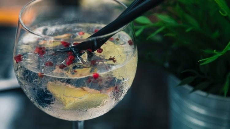 Gin industry coronavirus