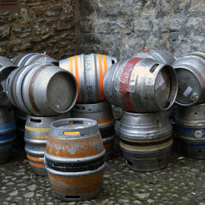 I really love Cask beer, but why is there still such a big image problem.