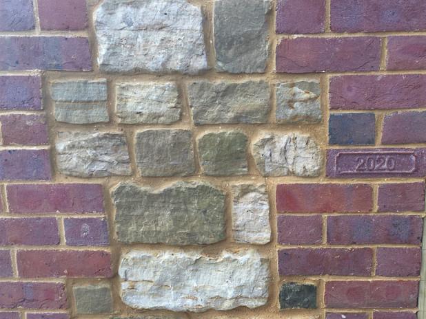 Wealden sandstone