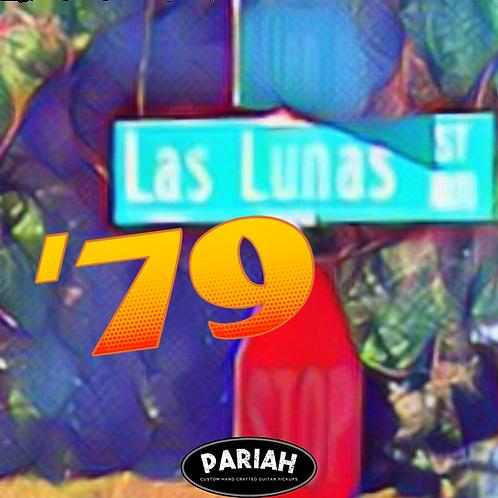 '79 Las Lunas
