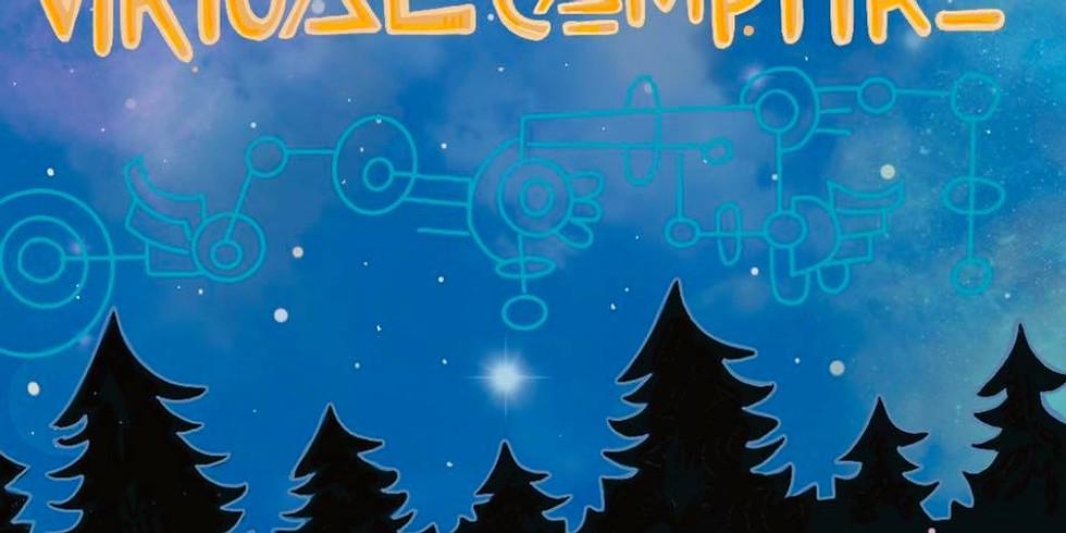 Stefan Couture Virtual Campfire 4/25/20