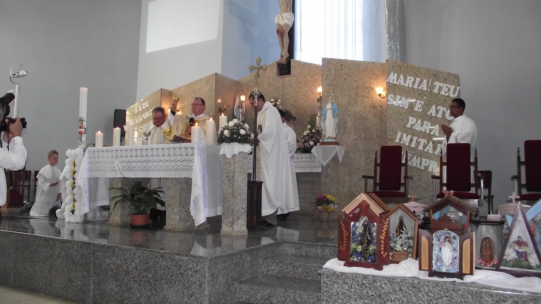 Paróquia N.S. da Anunciação
