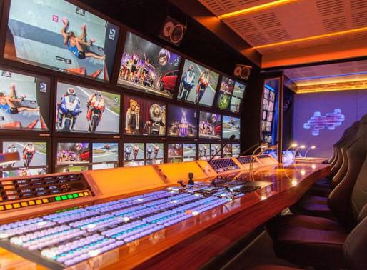 The Vista Studios instala workflow 4K e IP com tecnologia SAM