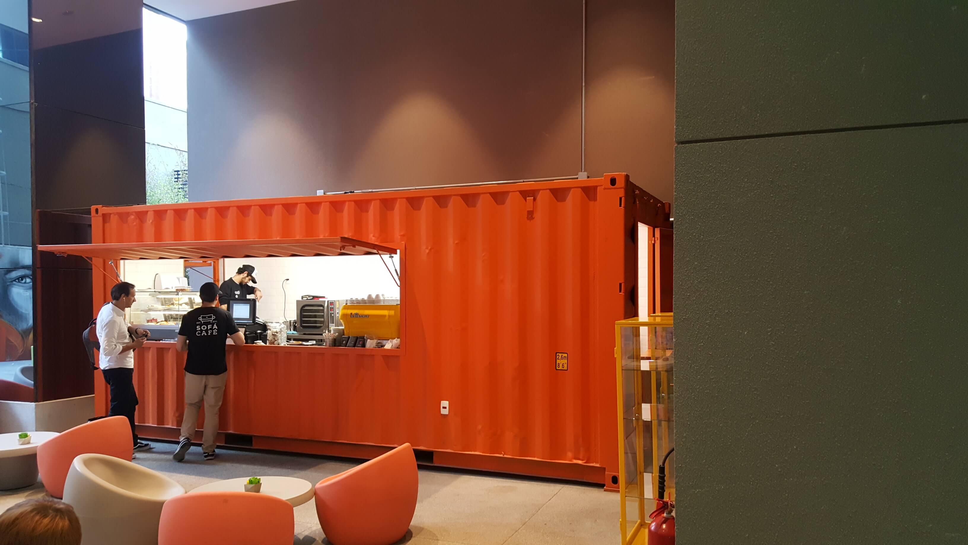 Itaú Container