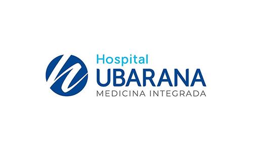Hospital-Ubararna