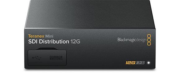 Teranex Mini SDI Distribution 12G