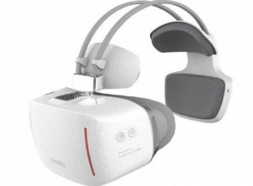 Dispositivo VR da Alcatel não precisa de smartphone e nem de computador