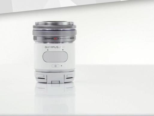Lentes Wireless para smartphones