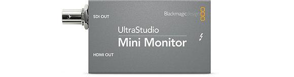 UltraStudio Mini Monitor