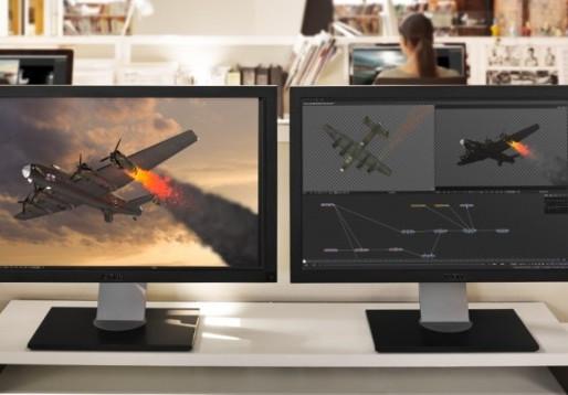 Blackmagic anuncia disponibilidade do Fusion para Linux