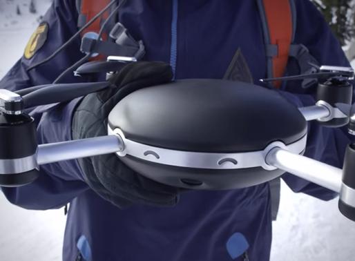 Lily: Um drone inteligente