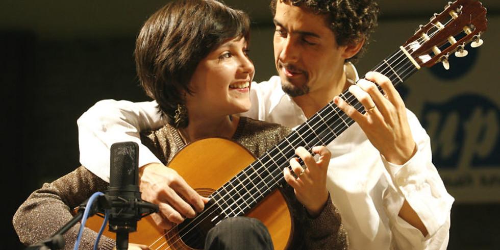 Duo Siqueira Lima Exemplo 2