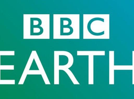Novo canal da BBC terá conteúdo produzido em 4K no Brasil