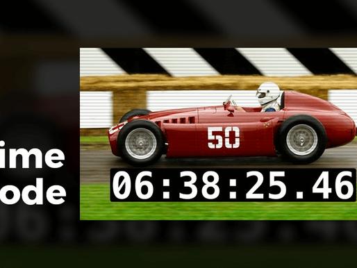 Time Code – origem, tipos e usos na edição de vídeo