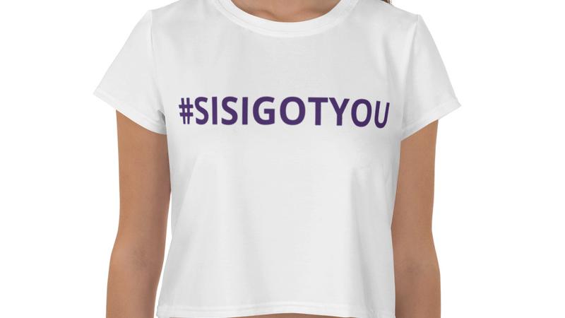 SIS, I GOT YOU