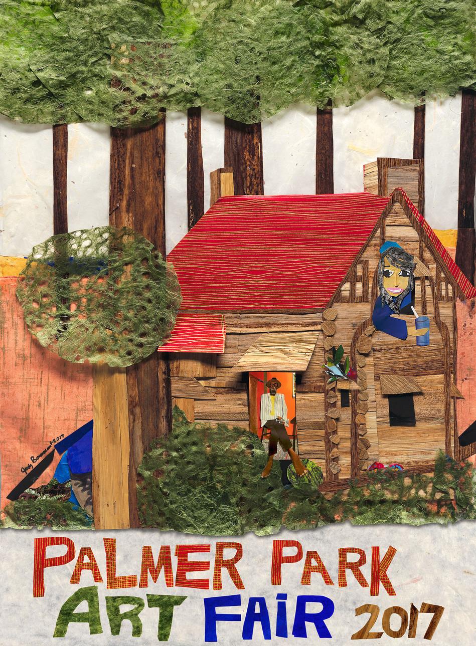 Palmer Park 2017
