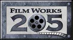 FilmWorks 205 Logo