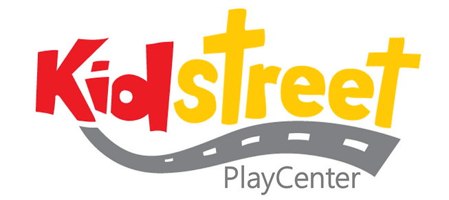 KidStreet Playcenter Logo