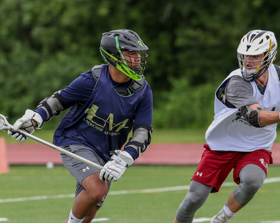 Lacrosse Masters Camps