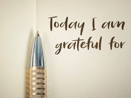 7 Creative Gratitude Exercises & Activities That Will Change Your Life
