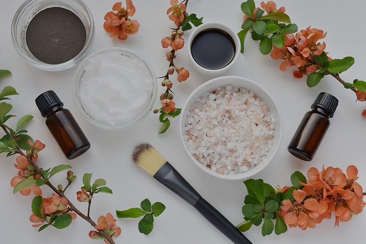 Clean Beauty Non-Toxic Living
