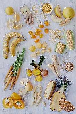 Real Food Healthy Ingredients