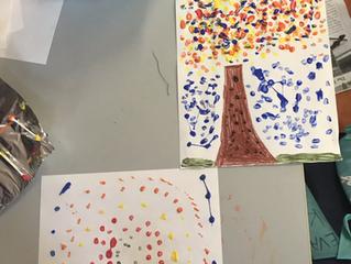Art: Paint & Colour