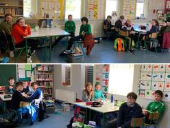 Tráth na gCeist - Seachtain na Gaeilge 2021