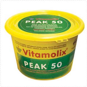 Vitamolix Peak 50