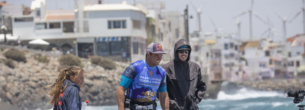 Pozo Competition with Philip Koster