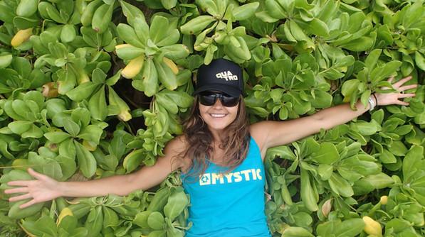 Feeling Mystic in Hawaii