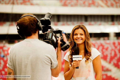 Media Justyna Sniady