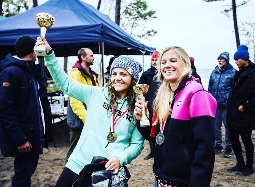 Polish Wave Champion 2019