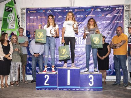Pozo Bros on Top in PWA Juniors Tenerife!