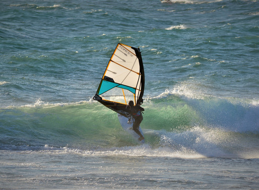 COVID19 Isolation Stories by PWA Riders for Windsurf Mag