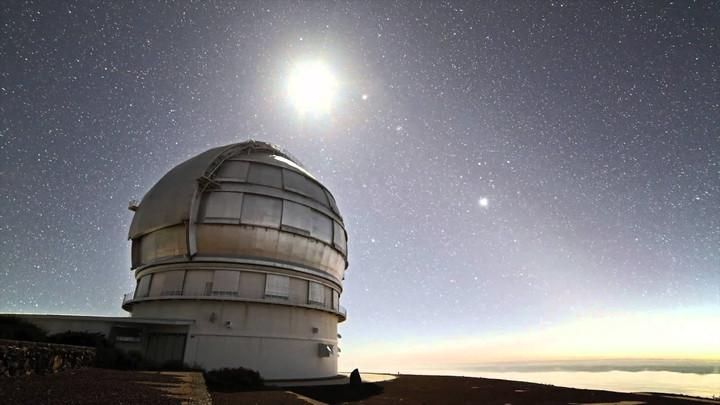 Observatory GC