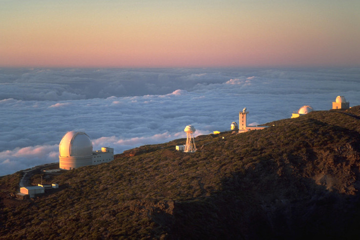 Observatory GC2