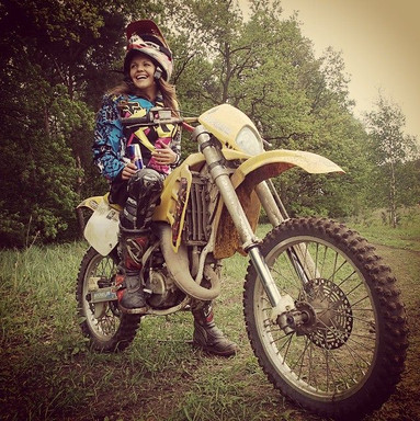 MotoX Justyna