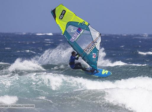 3 questions for Windsurf Journal