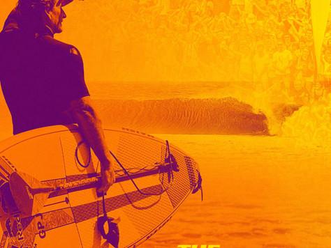 "Watch RobBy Naish Documentary ""The Longest WavE"""