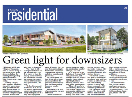 Editorial Wanneroo Times 19/03/2020