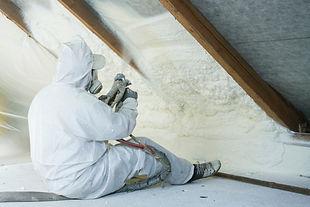 Copy of spray polyurethane foam for roof
